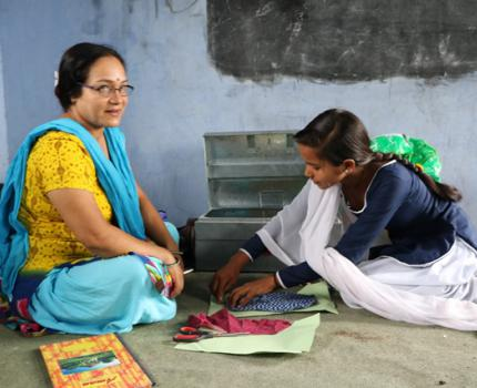 Breaking Menstrual Taboos, One Cycle at a Time