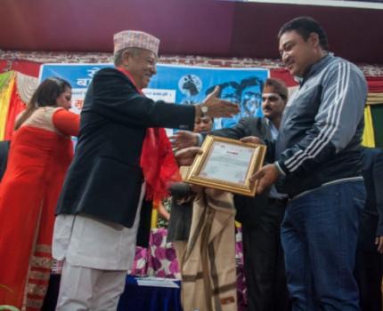 Four Bhaktapur Brick Factories say no to child labor