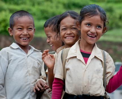 Pyuthan Municipality endorses Child Protection Policy